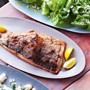 Mothership Roast Salmon